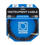 Boss BIC-10A Straight/Angled Instrument Cable