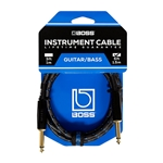 Boss BIC-5 Straight/Straight Instrument Cable