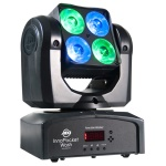 American DJ INN790 Compact LED Wash