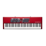 Nord Electro 6HP Stage Piano with 73-Note Hammer Action Portable Keybed