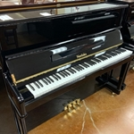 1991 Nordiska Upright - Polished Ebony