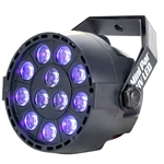 American DJ Eliminator Mini Par UV LED