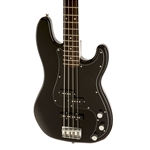 Fender Affinity Series Precision Bass PJ - Black with Laurel Fingerboard