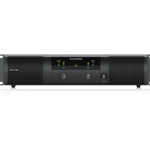 Behringer NX3000 Ultra-Lightweight 3000-Watt Class-D Power Amplifier