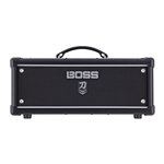 Boss Katana-Head MkII - Compact 100w Guitar Head and Practice Amplifier