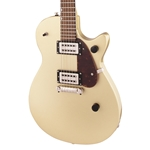 Gretsch G2210 Streamliner Junior Jet Club - Golddust with Laurel Fingerboard