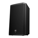 "Electro-Voice ZLX-12BT - 12"" Powered Loudspeaker with Bluetooth Audio"