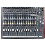 Allen and Heath ZED-22FX USB Mixer with Effects