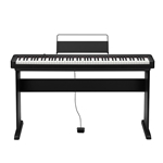 Casio CDP-S150 - 88 Weighted Key Digital Piano