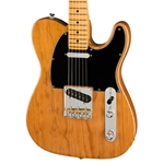 Fender American Professional II Telecaster - Roasted Pine with Maple Fingerboard