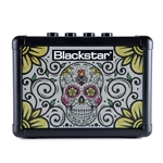 Blackstar Fly 3 Sugar Skull - Battery Powered Mini Amplifer
