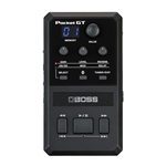 Boss Pocket GT - Portable Guitar Effects Processor & USB Interface