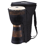 Meinl Percussion Earth Rythm Series Djembe - Large with Bag