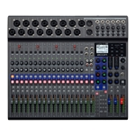 Zoom L-20 Digital Mixer with SD and USB Recording