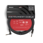 D'Addario Planet Waves PW-AMSGRA-10 American Stage 10' Instrument Cable