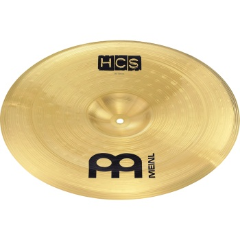 "Meinl HCS 14"" China Cymbal"