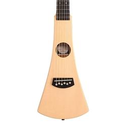 martin backpacker steel string travel guitar. Black Bedroom Furniture Sets. Home Design Ideas