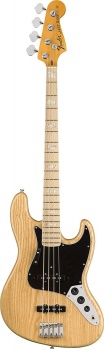 Fender American Original '70s Jazz Bass - Natural, Maple Fretboard