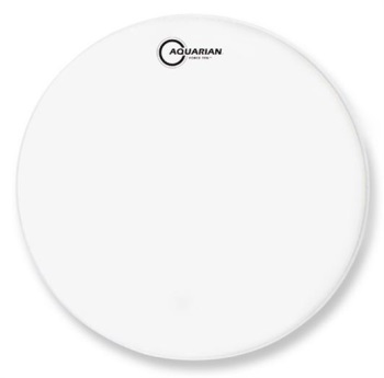 Aquarian Force 10 13'' Coated Drum Head