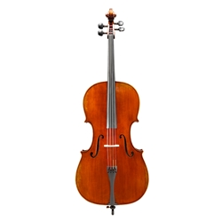 Eastman Albert Nebel VC601ST 4/4 Professional Cello