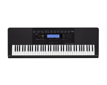 Casio WK-245 76-Key Workstation Keyboard