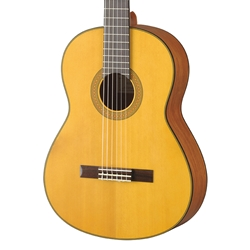 Yamaha CG122 MSH Classical Guitar - Solid Spruce Top