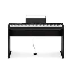 Casio PX-S3000 88-Key Slim Digital Console Piano with Bluetooth