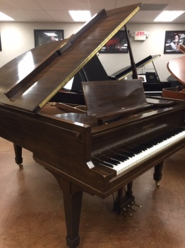 1922 Sohmer 6' Grand Piano