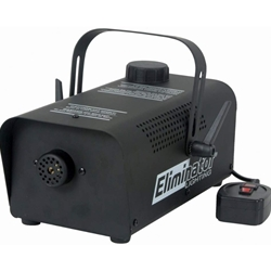 American DJ Eliminator 700 Watt Fog Machine