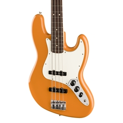 Fender Player Jazz Bass - Capri Orange with Pau Ferro Fingerboard