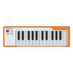 Arturia Microlab 25-Key Controller - Orange