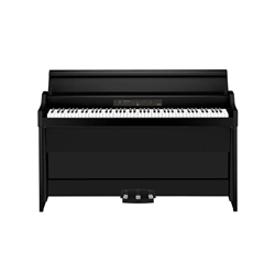 Korg GB1-AIR 88-key Digital Piano Console - Black