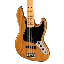 Fender American Professional II Jazz Bass - Roasted Pine